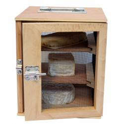 Masy 204 Garde Manger Fromager 3 étages