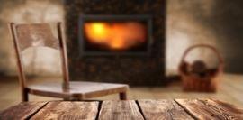 Univers de l'accessoires de cheminée