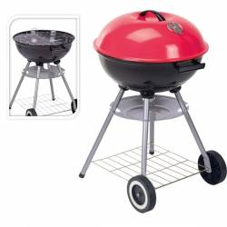 Barbecue Boule Coloré ø 46 cm